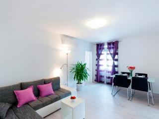 Aqua Saint Jacques (luxury apart. in city centar)