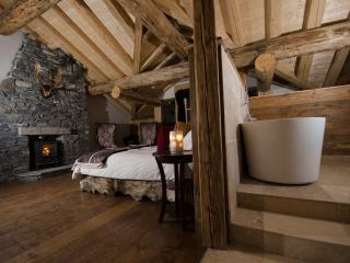 Luxury Lodge in Sainte-Foy Tarentaise, Savoie