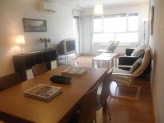 Apartamento de 4 habitaciones + 2 Garajes