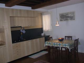 Apartamento en Venezia