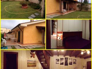 Villino indipendente casa vacanze, Anzio