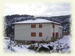 Casa Alhambras, Manzanera