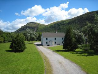 The Independent:One of the BEST holiday homes UK, Ennerdale Bridge