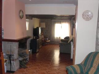 Cal Po apartamento turístico 200m2 hasta 10, Cabra del Camp