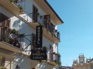 Hostal Marques de Zahara, Sierra de Grazalema,