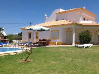 Villa Marco, Alcantarilha