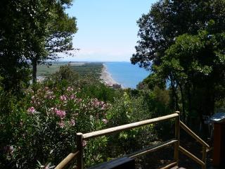 Villa Carra, Ansedonia