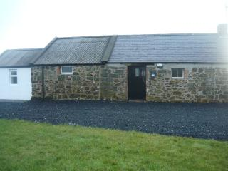 Paddy's Barn, Ballycastle