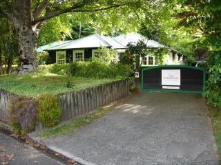 Waimarama Fishing Lodge, Turangi