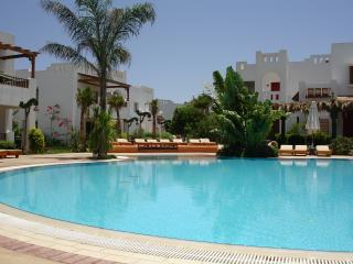 One bedroom apartment on the Delta Sharm complex