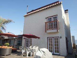 #9 Ocean View Big Mission Beach San Diego House