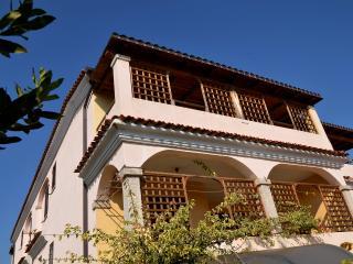 Sardinia Olbia Maria, Budoni