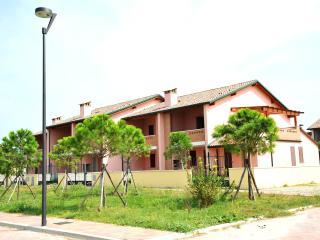 Appartamento con balcone-Lido delle Nazioni