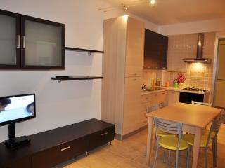Cucina soggiorno Appartamento Terra
