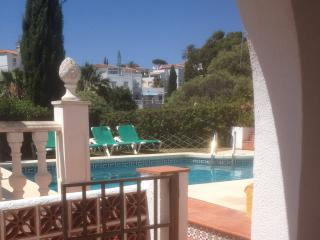 Special Holiday Apartment with Private Pool in El Faro near to the Beach