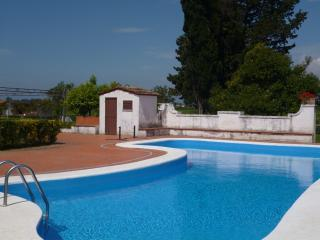 Cecubo - Vineyard Matilde - Pool, Garden, Wifi, Caserta