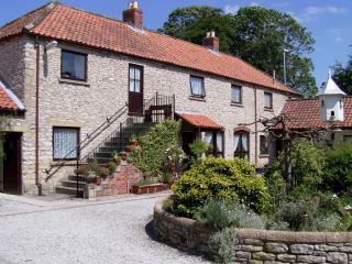 Barn Cottage - Pickering - Gateway to York Moors