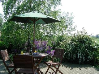 Barn Cottage - Pickering - Gateway to York Moors