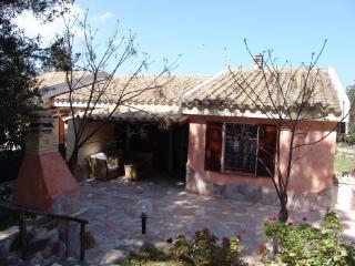 Villa Clementina, Castiadas