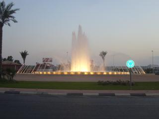 Guardamar Fountain