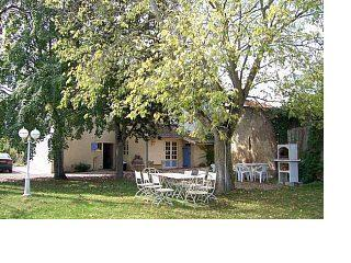 Charming detached village house