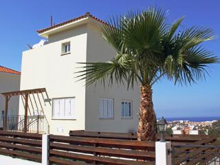 Jason Heights Villa, Protaras