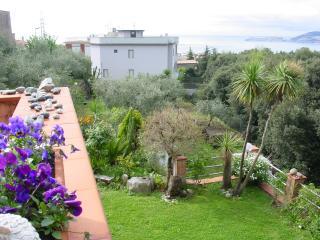Villa Noce, Castellonorato