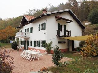 A Casa di Ernestina - Lago d'Orta, Ameno