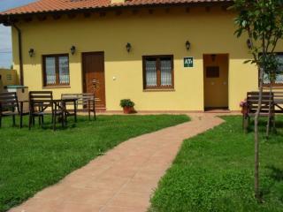 'Casa el gaitero' Apartamts rurales en Cabo Peñas