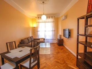 Recently renovated  2 bedroom apartment, Nice