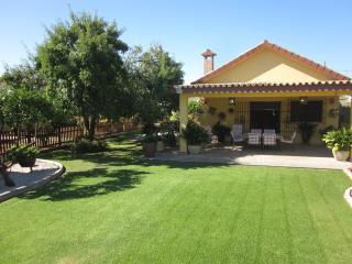 ''OFERTA ESPECIAL' Casa Rural en Chipiona para 3 personas