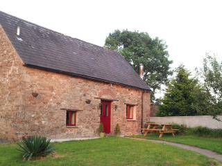 Ballymorris cottage