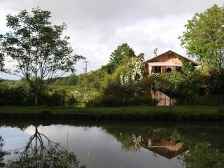 Gite Au jardin, Meilhan-sur-Garonne