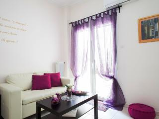 Luxury Tastylicious Apartment in Athens, Atenas