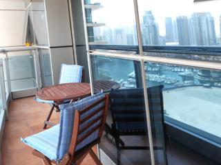 Luxury 1 BR in Princes Tower 10