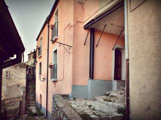 ingresso / prospetto casa La Rosa