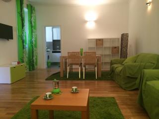 Testaccio Green Suite, Rome