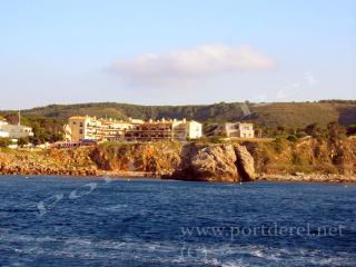 Port de Rei Punta Montgo, L'Escala