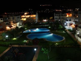 Ático duplex con terraza chill-out, Alcossebre