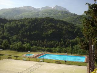 Casa con Jardin en el Pirineo junto a Panticosa y cerca de Formigal