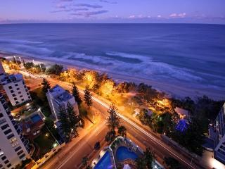 Stunning Beach and Ocean views, 21Floor, Free Wifi, Surfers Paradise
