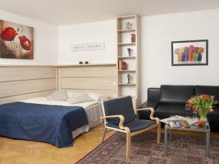 Quiet Apartment for 2 ApR26, Viena