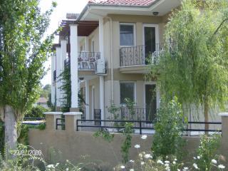 Villa Apartment No. 6 Zircon