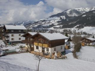 Chalet Peter, Zell am See