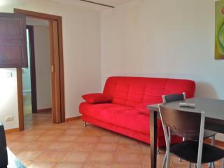 Livingroom + sofà bed