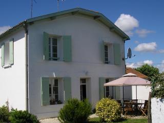 L'Atelier, Gemozac