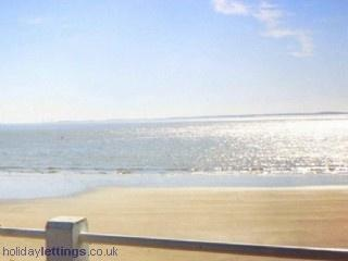 The unspoilt beach at Serignan Plage is 12 miles away