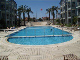Side Garden Residence, holiday rental in Manavgat