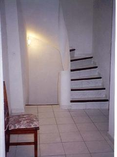 The Staircase and the First Floor Hallway