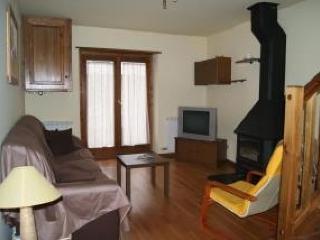 Apartamento en boi - taull, Boí